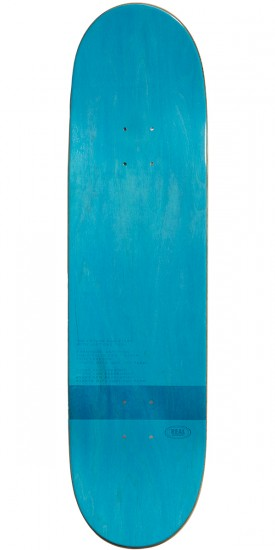 Real Walker Spectrum Skateboard Complete - 8.50""