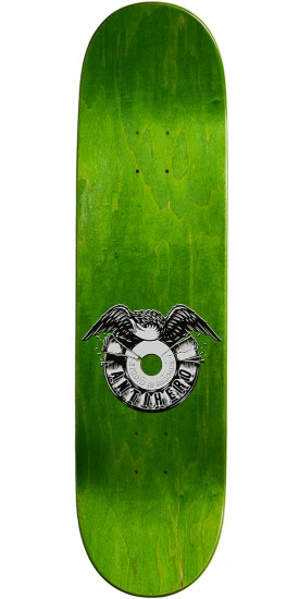 Anti-Hero Gerwer Studio 18 Records Skateboard Complete - 8.25""