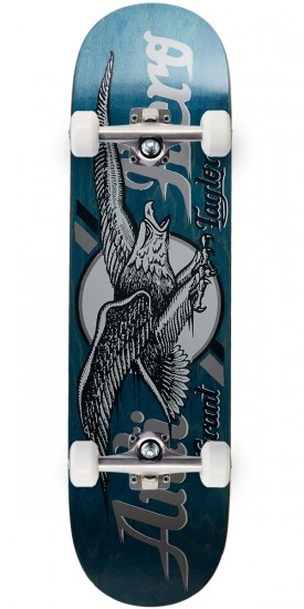 Anti-Hero Taylor Air Mail Skateboard Complete - 8.38