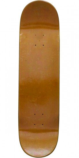Real Chima X Fos Skateboard Deck - 8.38