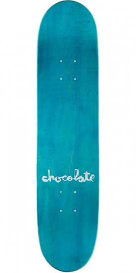 Chocolate Berle Original Chunk Skateboard Deck - 7.25""