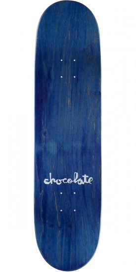 Chocolate Anderson Original Chunk Skateboard Complete - 8.25""
