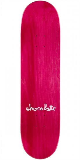 Chocolate Kenny Anderson Battle Flag Skateboard Complete - 8.125""
