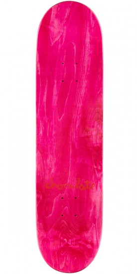 Chocolate Berle Joe Skateboard Complete - 8.125""