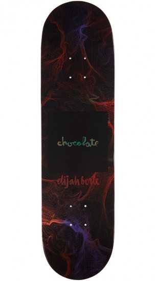 Chocolate Berle Gravity Skateboard Deck - 8.25""