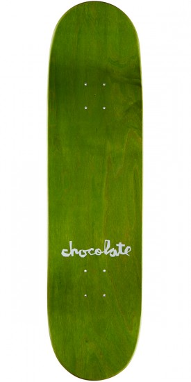 Chocolate Tershy Original Chunk Skateboard Complete - 8.50""