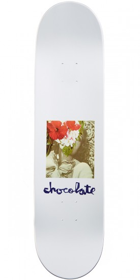 Chocolate Eldridge Dru Collage Skateboard Deck - 8.125""