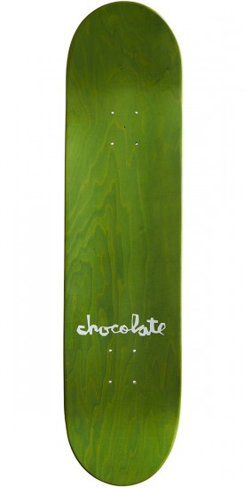 """Chocolate Anderson Modern Homes Skateboard Complete - 8.00"""""""