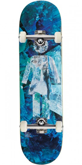Girl Mike Mo Geol OG Skateboard Complete - 8.25""