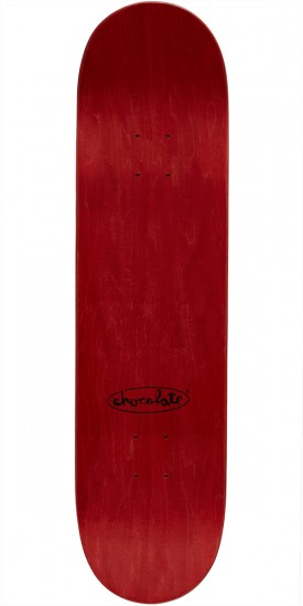 """Chocolate Signs of the Times Perez Skateboard Complete - 8.125"""""""