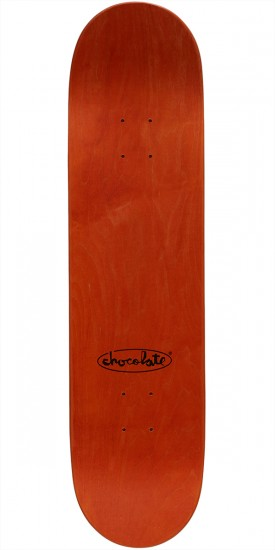 """Chocolate Signs of the Times Roberts Skateboard Complete - 8.00"""""""