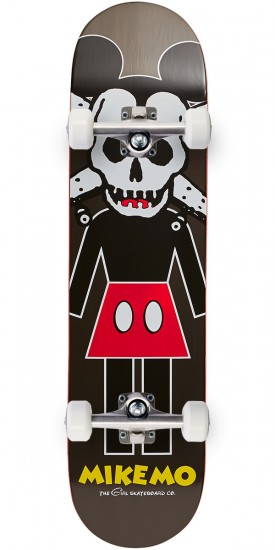 Girl Mike Mo Pirate Club Skateboard Complete - 7.75