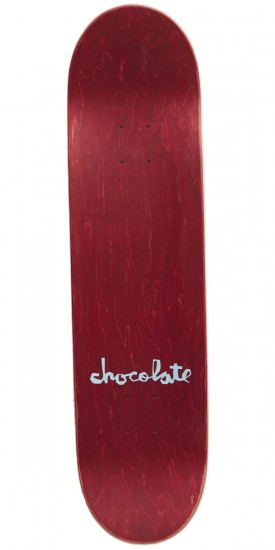 Chocolate Original Chunk Skateboard Complete - Anderson - 8.125""