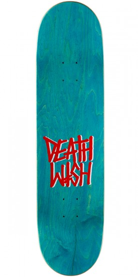 Deathwish Ellington Grateful Shred Complete 8.25 Skateboard Complete - 8.25