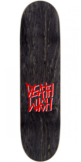 Deathwish Unlucky Skateboard Complete - 8.625