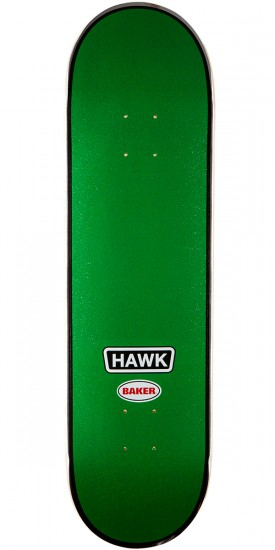 Baker Riley Hawk Helmet Skateboard Deck - 8.475