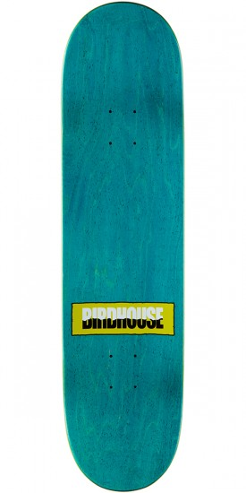 Birdhouse David Loy Whiskey Skateboard Complete - 8.125""