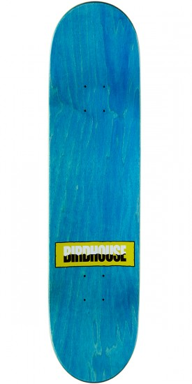 Birdhouse Jaws Thirsty Skateboard Deck - 8.00""