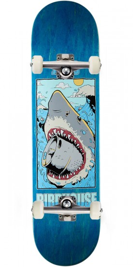 """Birdhouse Jaws Thirsty Skateboard Complete - 8.00"""""""