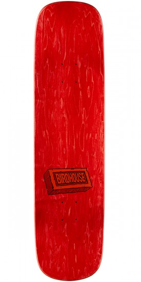 Birdhouse Ben Bricks Skateboard Deck - 8.38""