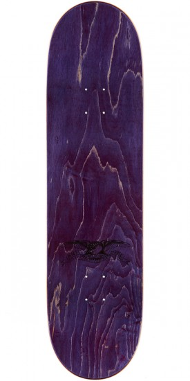 "Anti-Hero Obese Eagle Skateboard Deck - 9.00"" - Teal Stain"