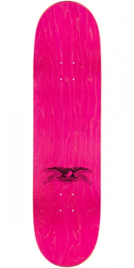 "Anti-Hero Obese Eagle Skateboard Complete - 9.00"" - Blue Stain"