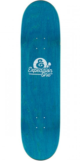 Expedition Coastal Miller Skateboard Complete - 8.38""