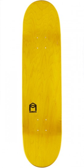 Sk8Mafia Cao Henry Jones Skateboard Deck - 8.06""