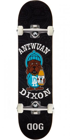 RawDogRaw Sloshed Puppy Skateboard Complete - 8.25""