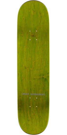 Alien Workshop Survival Skateboard Deck - 8.00""