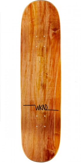 WKND Gillette Surfs Up Skateboard Complete - 8.50""