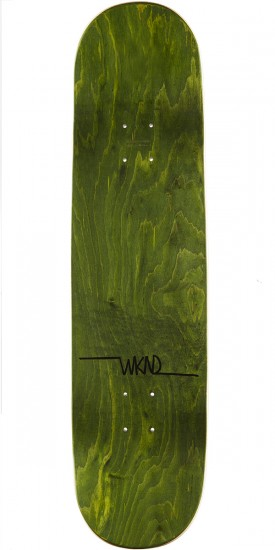WKND Molinar Ray Walking Skateboard Deck - 8.25""
