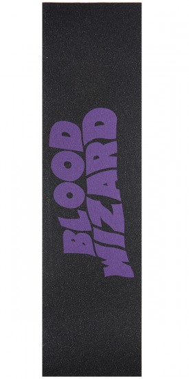Blood Wizard Masters Griptape
