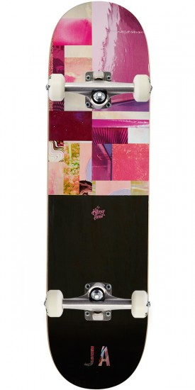 """The Killing Floor Color Study Anderson Skateboard Complete - 8.25"""""""