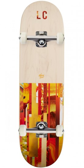 The Killing Floor Color Study Chapin Skateboard Complete - 8.50""