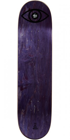 """The Killing Floor Be Here Now Field Skateboard Complete - 8.00"""""""