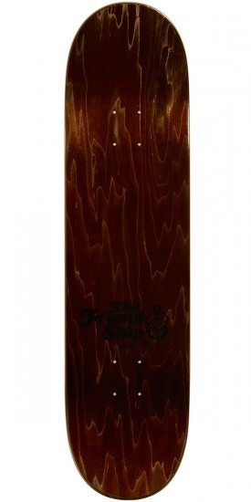 Friendship Curbs Skateboard Deck - 8.25""