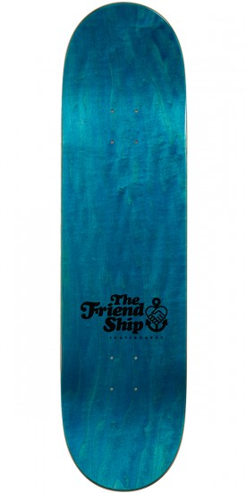 Friendship Whacking Day Skateboard Complete - 8.50""