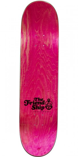 Friendship Santas Little Blender Skateboard Deck - 8.00""