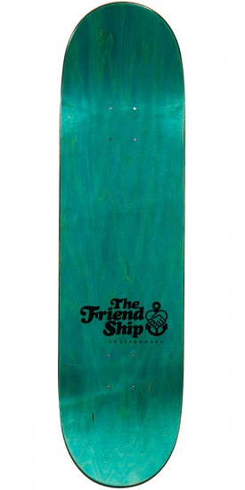 Friendship Do It Skateboard Complete - 8.30""