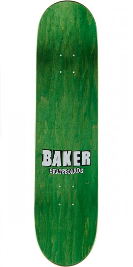 Baker Brand Name Tape Skateboard Deck - Andrew Reynolds - 7.875