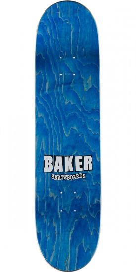 Baker Brand Name Tape Skateboard Deck - Bryan Herman - 8.125