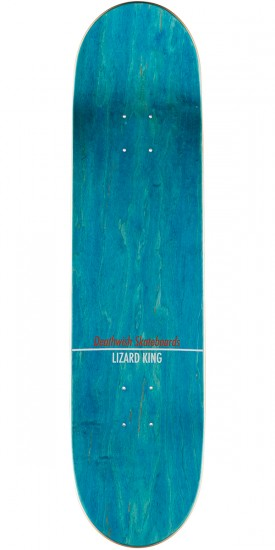 Deathwish Cool Cat Skateboard Complete - Lizard King - 8.125