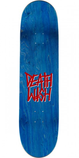 Deathwish Inc Skateboard Complete - 8.5