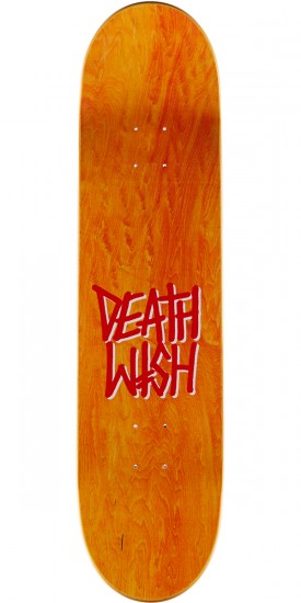 Deathwish Colors Of Death 2 Skateboard Complete - Eric Ellington - 8.25