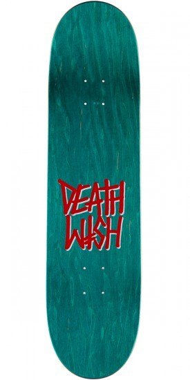 Deathwish Easy Does It Skateboard Complete - Eric Ellington - 8.3875