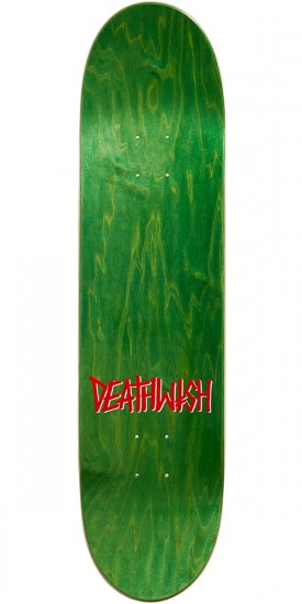 Deathwish Killers Skateboard Complete - Neen Williams - 8.0