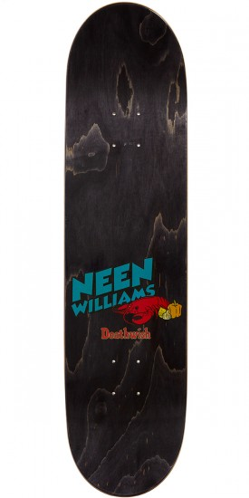 Deathwish Teen-Ager Skateboard Complete - Neen Williams - 8.125