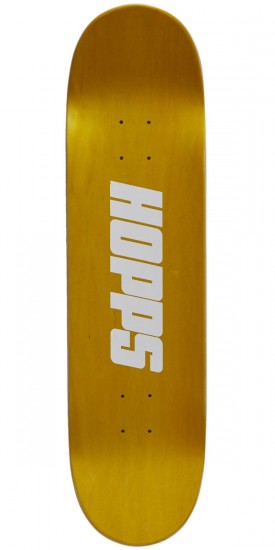 Hopps Enjoying The Ride Skateboard Complete - 8.00""