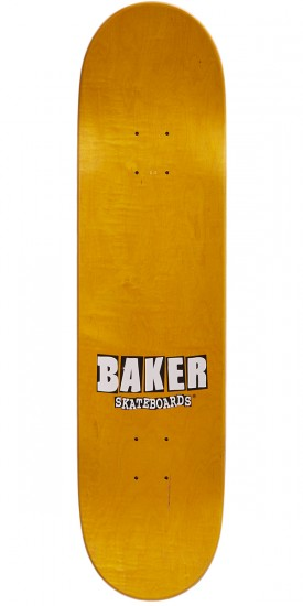 Baker You Are Here Skateboard Complete - Bryan Herman - 8.00